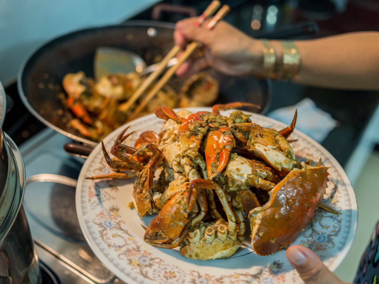 Singapore's hawker centres: a beginner's guide