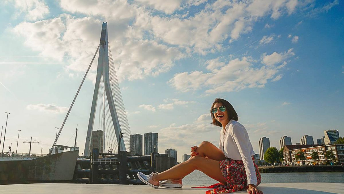 Best Spots Photography In Rotterdam