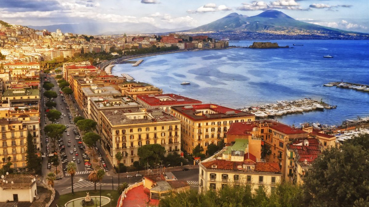 AWESOME TRAVELING THINGS TO DO IN NAPLES